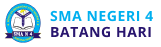 SMAN 4 Batang Hari Logo