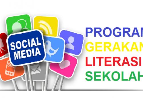 Tim Gerakan Literasi Sekolah
