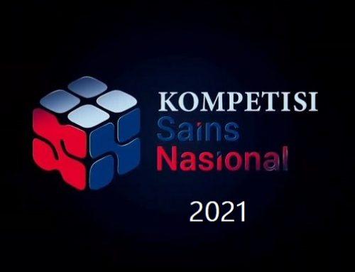 Seleksi KSN tingkat Kabupaten (KSN-K) Tahun 2021