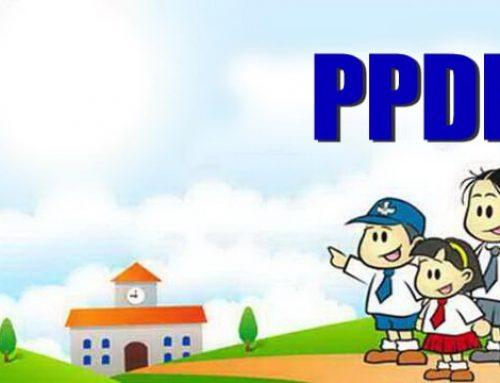 Petunjuk PPDB 2021 SMAN 4 Batang Hari